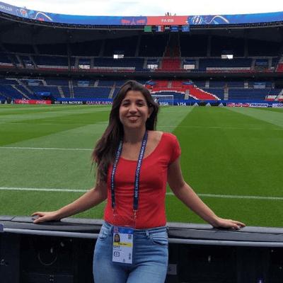 Entrevista a Daniela Lichinizer de Infobae