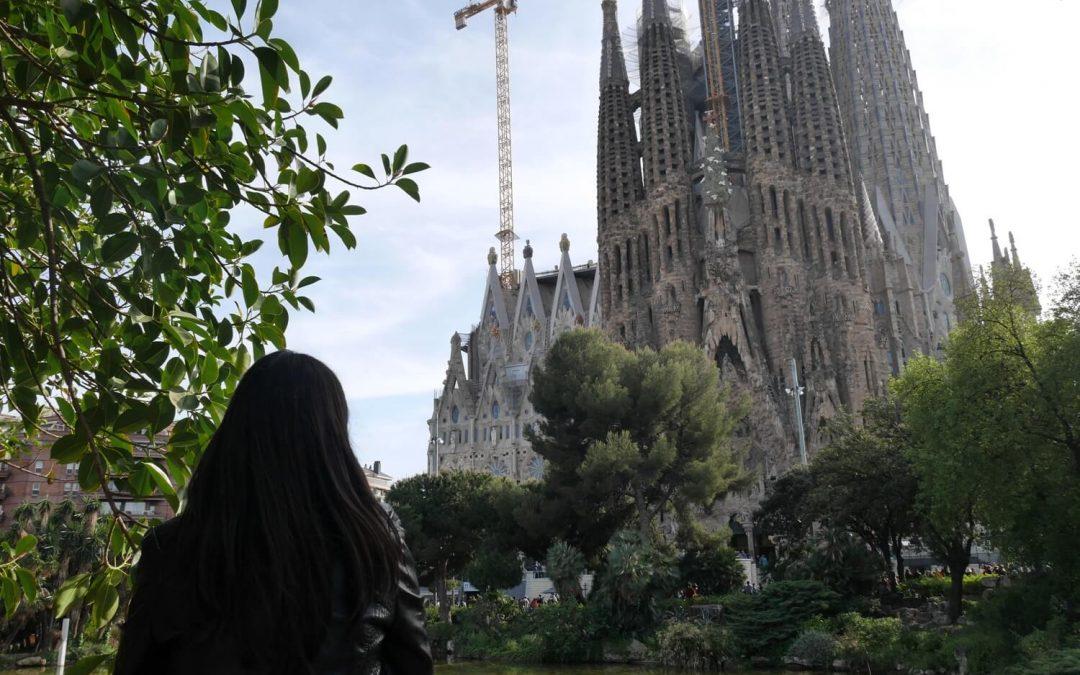 Barcelona: La ciudad mediterránea que enamora a cada paso
