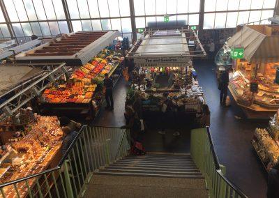 El Kleinmarkthalle