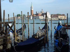 Moverse en Venecia