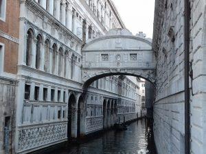 Puentes Venecia