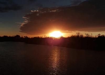 Sol de Areco