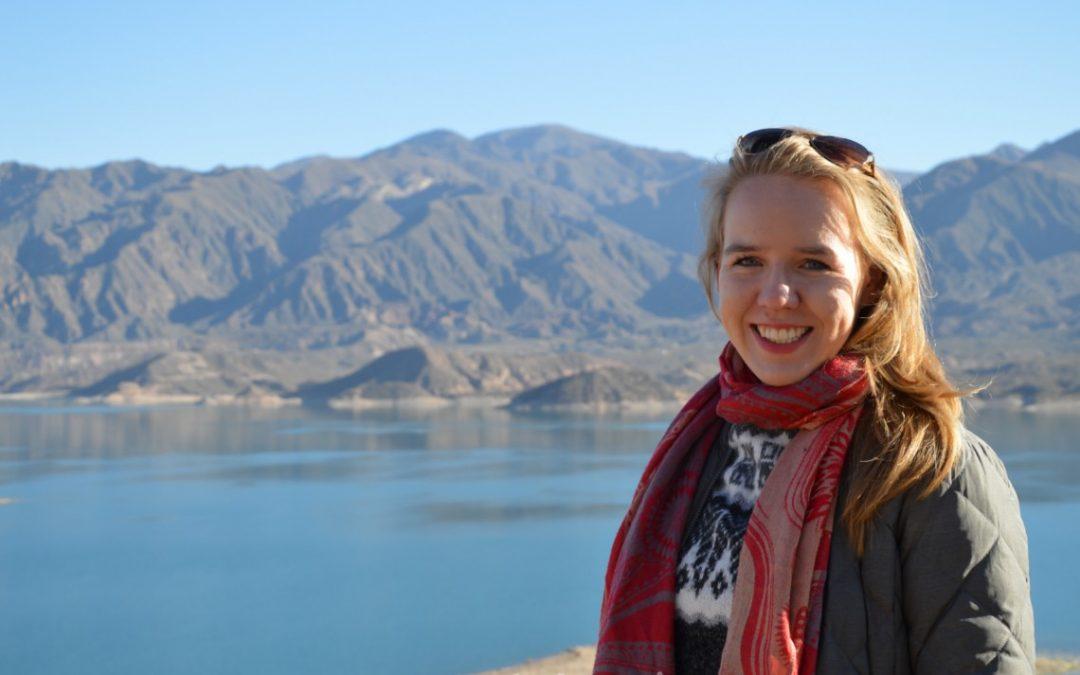 Entrevista a Becci Abroad