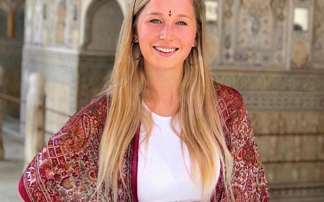 Entrevista a Jessica Mastrulli