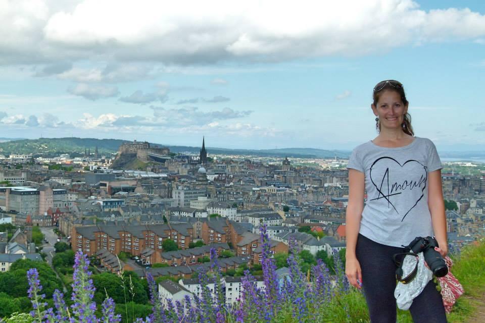 Que hacer en Edimburgo y Stirling en 3 días