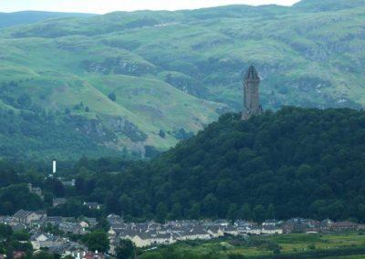 Que hacer en Edimburgo y Stirling en 3 días Blog de Viajes