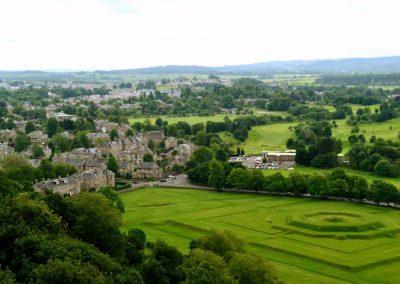 Que hacer en Edimburgo y Stirling en 3 días Castillo