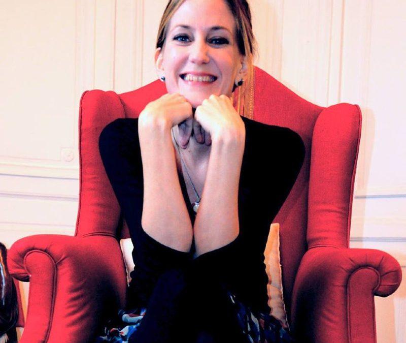 Entrevista  Carina Durn de La Nacion (3ra parte)