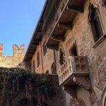 Verona: La ciudad de Romeo y Julieta Balcon