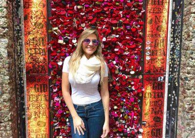 Verona: La ciudad de Romeo y Julieta Blog de Viaje