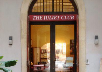 Verona: La ciudad de Romeo y Julieta The Juliet Club