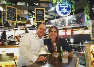 Que ver en Colombia por Yaritza Acevedo Mercado del rio