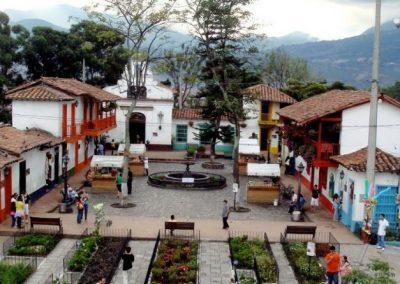 Que ver en Colombia por Yaritza Acevedo Medellin