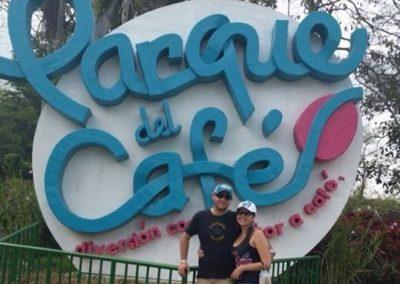 Que ver en Colombia por Yaritza Acevedo Parque del cafe