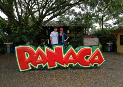 Que ver en Colombia por Yaritza Acevedo parque panaca