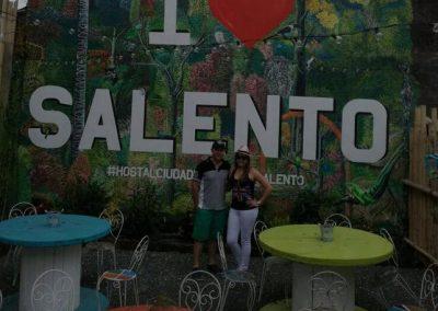 Que ver en Colombia por Yaritza Acevedo Segorbe