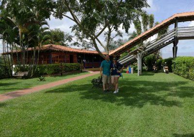 Que ver en Colombia por Yaritza Acevedo Bosques del samán