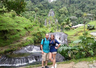 Que ver en Colombia por Yaritza Acevedo Santa Rosa de Cabal
