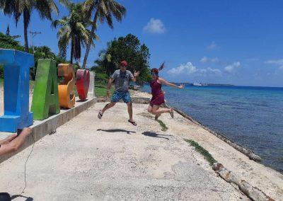 Que ver en Colombia por Yaritza Acevedo Isla de San Andres