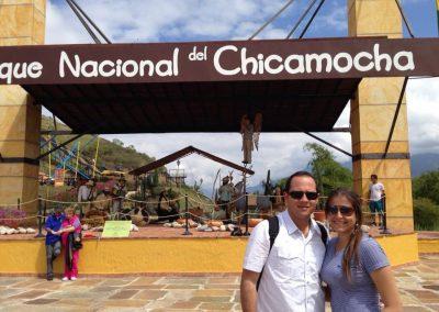 Que ver en Colombia por Yaritza Acevedo Parque Nacional del Chicamocha