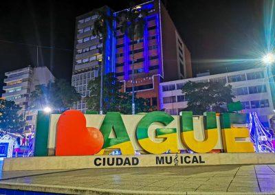 Que ver en Colombia por Yaritza Acevedo Ibagué