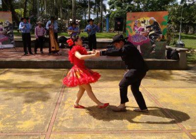 Que ver en Colombia por Yaritza Acevedo Baile Joropo Llanero