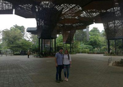 Que ver en Colombia por Yaritza Acevedo Jardin Botanico