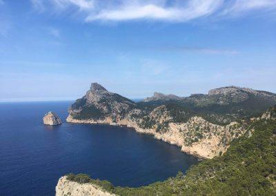 Mallorca - 7 Planes para hacer Cabo Formentor