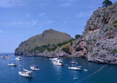 Mallorca - 7 Planes para hacer Sa Calobra