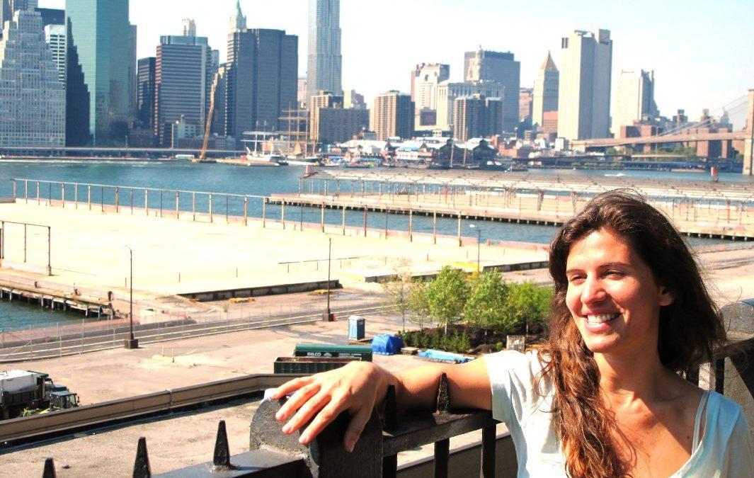 Entrevista a Dolores Yomha de Bolso de Mano