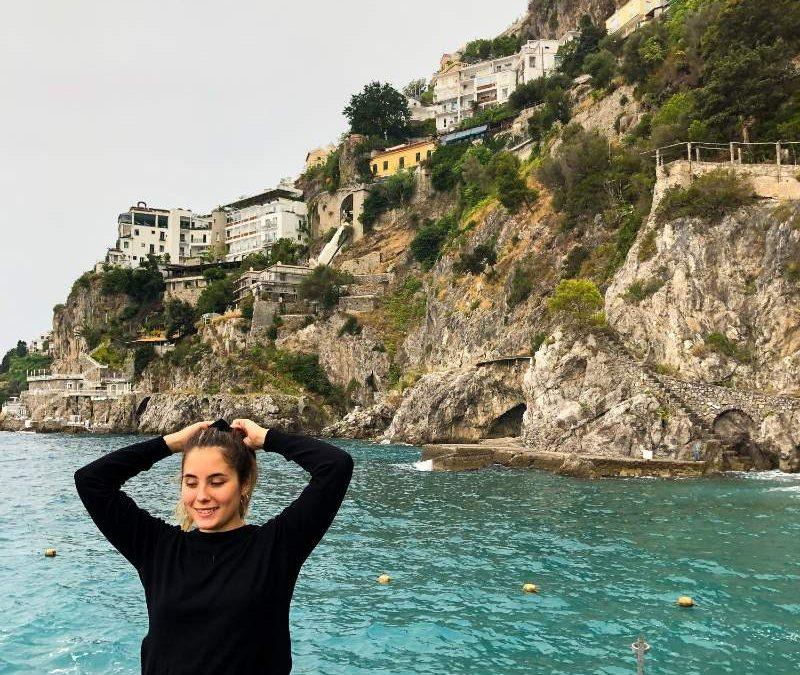 Entrevista a Agustina de Ser Viajando