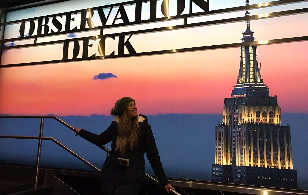 Entrevista a Flor de Viaje y Descubra – 2da Parte