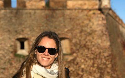 Entrevista a Mela de «Mujer Huella»