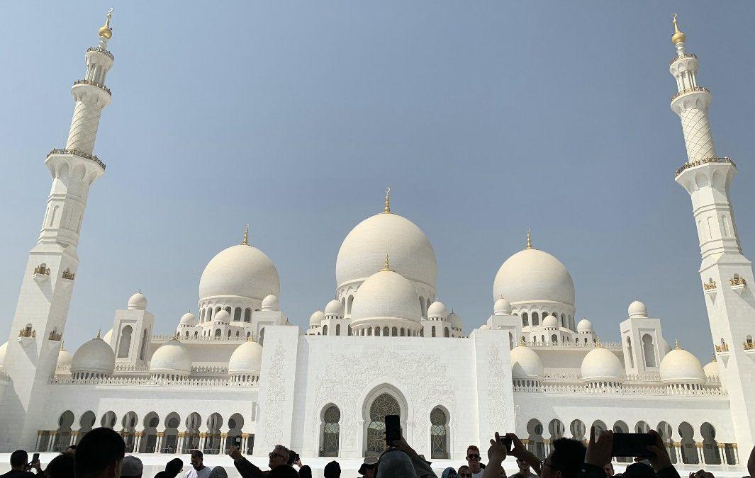 Que ver en Dubai y Abu Dhabi