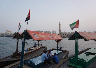 Blog de Viaje Wanderec emiratos