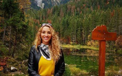 Entrevista a Pamela de «Costumbres y Viajes»