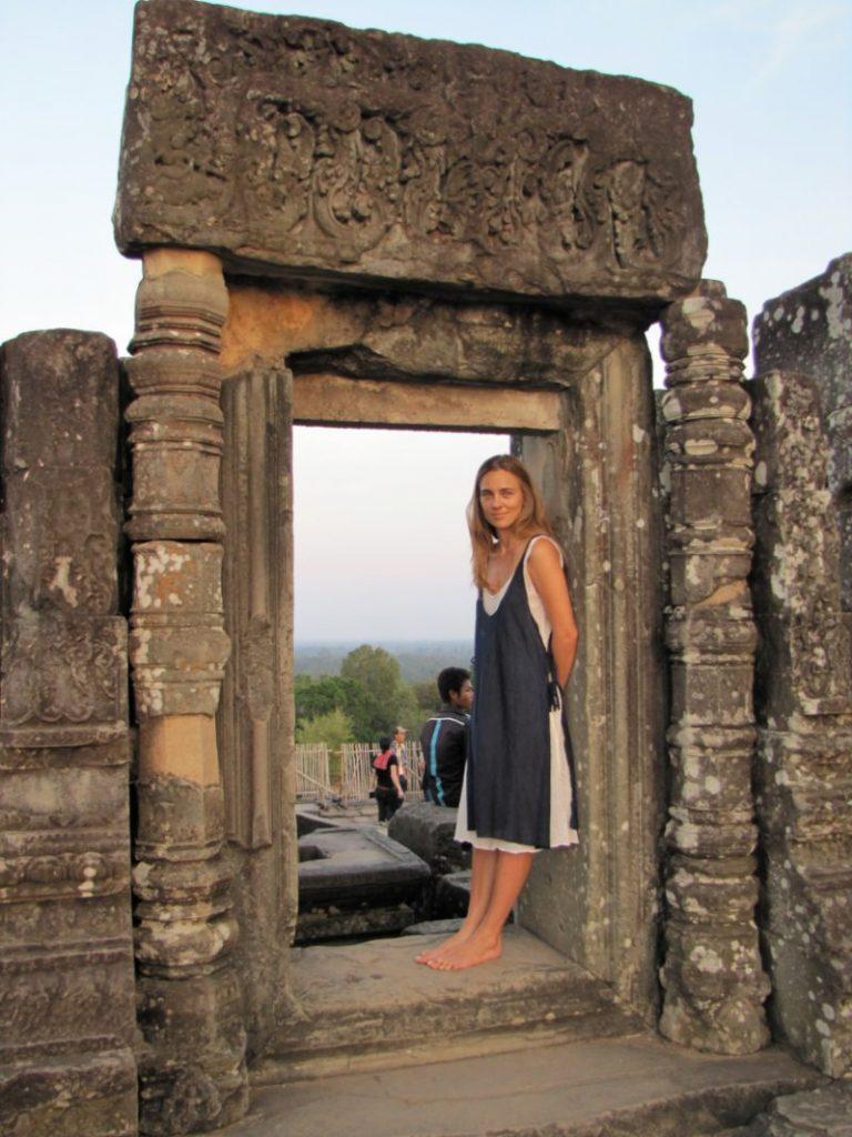 Blog de Viajes Mulanas