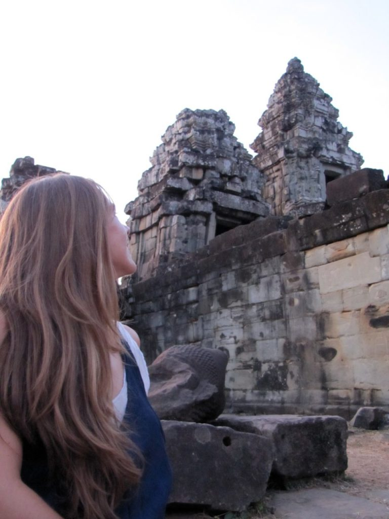 Emilia Zavaleta Camboya