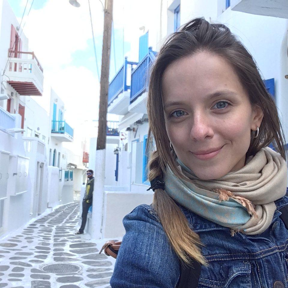 Entrevista a Paula Galloni Gontraveler