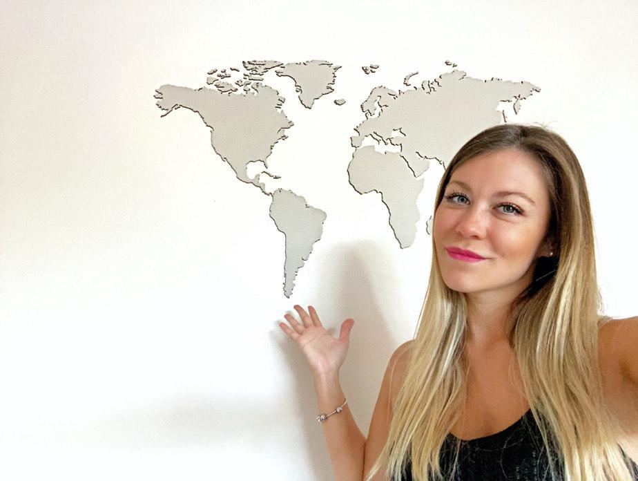 Entrevista a Barbara Bacilieri - Gontraveler