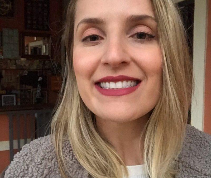 Entrevista com Fernanda D'Angelo de «Madre a Fina»