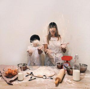 Entrevista a Grace Navarro  Cocinar