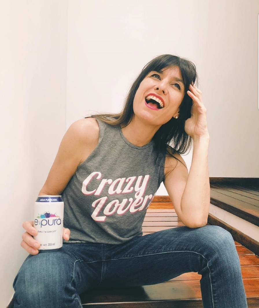 Entrevista a Grace Navarro - GonTraveler