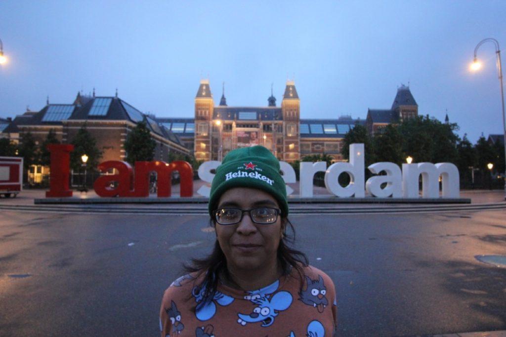 Entrevista a Miriam y Karla de Alan x el mundo blog de viaje