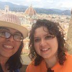 Entrevista a Miriam y Karla de Alan x el mundo gontraveler
