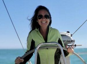 Entrevista a Silvina Reyes HoustandBoat Blog de Viajes