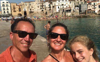 Entrevista a Silvina Reyes de HostandBoat