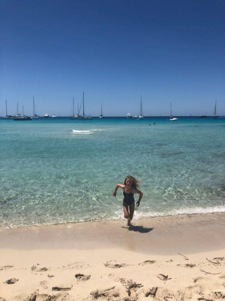 Entrevista a Silvina Reyes HoustandBoat playa