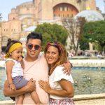 Entrevista a Monos Viajeros - Anita y Luisfe