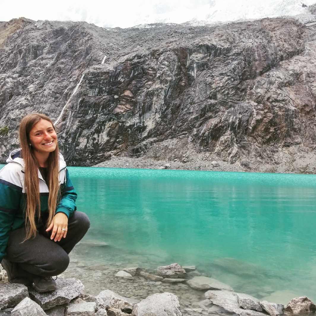 Entrevista a Ailin Jensen de la Libertad de Viajar